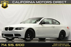 2010 BMW 3 Series 335i Carfax Report 6 Cylinders Adaptive Brake Lights Audio  Auxiliary Audio