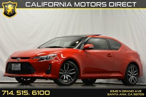 2014 Scion tC  Carfax 1-Owner - No Accidents  Damage Reported to CARFAX Audio  Auxiliary Audio