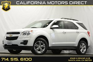 2013 Chevrolet Equinox LT Carfax 1-Owner - No Accidents  Damage Reported to CARFAX Audio  Auxil