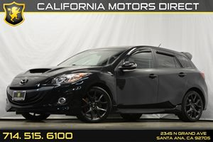2013 Mazda Mazda3 Mazdaspeed3 Touring Carfax Report - No Accidents  Damage Reported to CARFAX 18