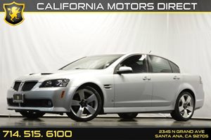 2009 Pontiac G8 GT Carfax Report Audio  Auxiliary Audio Input Audio  Cd Player Audio  Satell