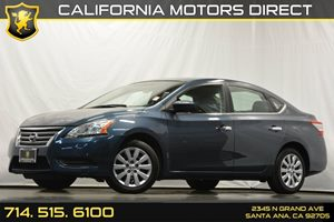 2013 Nissan Sentra SV Carfax Report - No Accidents  Damage Reported to CARFAX Audio  Auxiliary