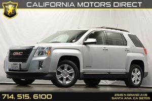 2012 GMC Terrain SLT-1 Carfax Report - No Accidents  Damage Reported to CARFAX Audio  Auxiliary