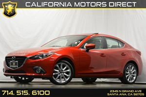 2015 Mazda Mazda3 s Grand Touring Carfax 1-Owner - No Accidents  Damage Reported to CARFAX Audio