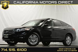 2012 Honda Crosstour EX Carfax Report Anti-Lock Brake System Abs WElectronic Brake Distributio