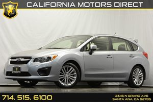 2013 Subaru Impreza Wagon 20i Premium Carfax 1-Owner - No Accidents  Damage Reported to CARFAX