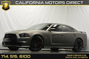 2013 Dodge Charger SRT8 Carfax Report - No Accidents  Damage Reported to CARFAX Audio  Auxiliar