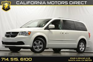 2013 Dodge Grand Caravan SXT Carfax Report - No Accidents  Damage Reported to CARFAX Audio  Aux