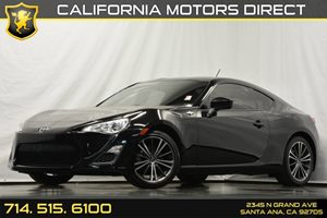 2013 Scion FR-S  Carfax 1-Owner Anti-Lock Brake System WElectronic Brakeforce Distribution Audi