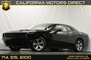2015 Dodge Challenger SXT Carfax 1-Owner - No Accidents  Damage Reported to CARFAX Audio  Auxil