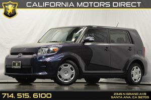 2012 Scion xB  Carfax Report - No Accidents  Damage Reported to CARFAX Anti-Lock Brake System A