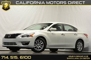 2013 Nissan Altima 25 S Carfax Report - No Accidents  Damage Reported to CARFAX 4-Wheel Anti-Lo