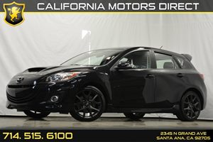 2013 Mazda Mazda3 Mazdaspeed3 Touring Carfax 1-Owner - No Accidents  Damage Reported to CARFAX A