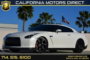2010 Nissan GT-R Premium Carfax Report - No Accidents  Damage Reported to CARFAX 38L Dohc 24-Va