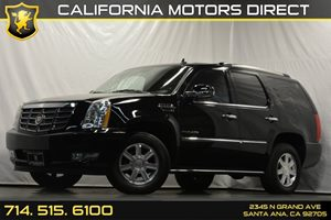 2013 Cadillac Escalade Base Carfax 1-Owner - No Accidents  Damage Reported to CARFAX Convenience