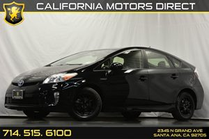 2013 Toyota Prius One Carfax 1-Owner Audio  Auxiliary Audio Input Convenience  Automatic Headl