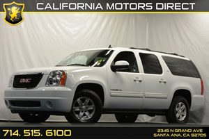 2014 GMC Yukon XL SLT Carfax 1-Owner - No Accidents  Damage Reported to CARFAX Audio  Auxiliary