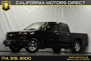 2011 Chevrolet Colorado LT w1LT Carfax 1-Owner Air Conditioning  AC Audio  AmFm Stereo Bra