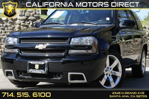 2006 Chevrolet TrailBlazer LS Carfax 1-Owner Air Conditioning  Multi-Zone AC Convenience  Aut