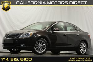 2013 Buick Verano  Carfax 1-Owner - No Accidents  Damage Reported to CARFAX Audio  Auxiliary Au