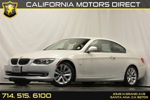 2011 BMW 3 Series 328i Carfax Report - No Accidents  Damage Reported to CARFAX 6 Cylinders Air