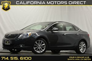 2013 Buick Verano Convenience Group Carfax 1-Owner 4 Cylinders Air Conditioning  AC Audio  A