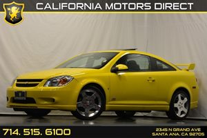 2006 Chevrolet Cobalt SS Supercharged Carfax Report - No Accidents  Damage Reported to CARFAX 4