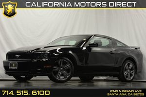 2014 Ford Mustang V6 Carfax Report Audio  Auxiliary Audio Input Convenience  Hid Headlights C