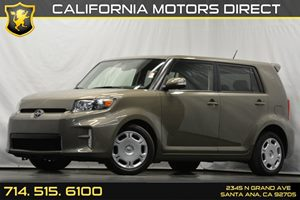 2014 Scion xB  Carfax 1-Owner Air Conditioning  AC Audio  Auxiliary Audio Input Audio  Prem