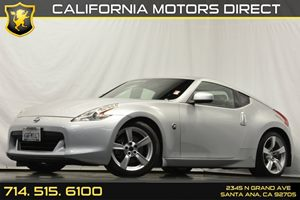 2012 Nissan 370Z  Carfax 1-Owner - No Accidents  Damage Reported to CARFAX Audio  Auxiliary Aud