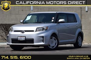 2012 Scion xB  Carfax 1-Owner 4 Cylinders Audio  Auxiliary Audio Input Audio  Premium Sound S