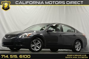 2012 Nissan Altima 35 SR Carfax 1-Owner - No Accidents  Damage Reported to CARFAX Air Condition