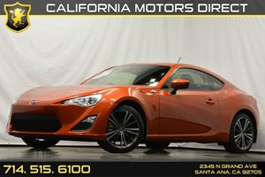 2013 Scion FR-S  Carfax 1-Owner Air Conditioning  AC Audio  Auxiliary Audio Input Audio  Pr