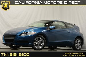 2011 Honda CR-Z  Carfax Report - No Accidents  Damage Reported to CARFAX Air Conditioning  AC