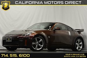 2006 Nissan 350Z  Carfax Report - No Accidents  Damage Reported to CARFAX Cloth Bucket Seats Co