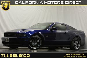 2012 Ford Mustang GT Carfax Report - No Accidents  Damage Reported to CARFAX Audio  Auxiliary A