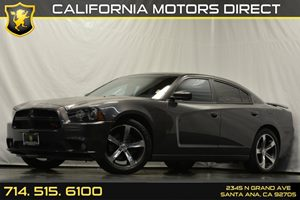 2014 Dodge Charger RT 100th Anniversary Carfax 1-Owner Audio  AuxiliaryUsb Audio Input Conveni