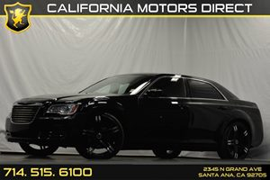 2014 Chrysler 300  Carfax 1-Owner - No Accidents  Damage Reported to CARFAX Audio  Auxiliary Au