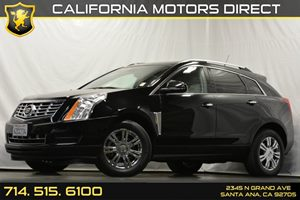 2013 Cadillac SRX Luxury Collection Carfax Report - No Accidents  Damage Reported to CARFAX Audi