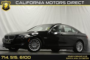 2012 BMW 5 Series 535i Carfax 1-Owner Audio  Auxiliary Audio Input Audio  Premium Sound System
