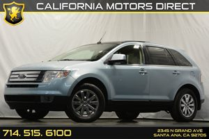 2008 Ford Edge Limited Carfax Report Audio  Auxiliary Audio Input Audio  Premium Sound System