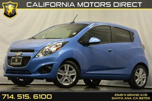 2013 Chevrolet Spark LS Carfax Report - No Accidents  Damage Reported to CARFAX Air Conditioning