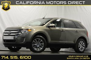 2014 Ford Edge Limited Carfax Report - No Accidents  Damage Reported to CARFAX Audio  Auxiliary