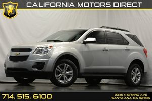 2013 Chevrolet Equinox LT Carfax Report Audio  Auxiliary Audio Input Convenience  Cruise Contr