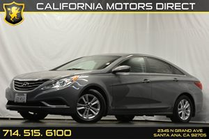 2013 Hyundai Sonata GLS Carfax 1-Owner - No Accidents  Damage Reported to CARFAX Audio  Auxilia