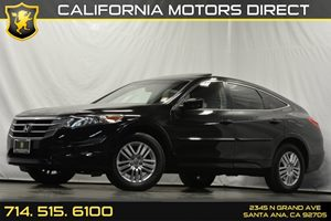2012 Honda Crosstour EX Carfax 1-Owner Audio  Auxiliary Audio Input Audio  Premium Sound Syste