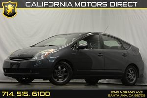2007 Toyota Prius  Carfax Report - No Accidents  Damage Reported to CARFAX Air Conditioning  A