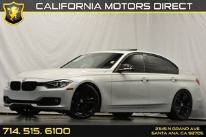2012 BMW 3 Series 335i Carfax Report Anti-Theft Alarm System Audio  Auxiliary Audio Input Conv