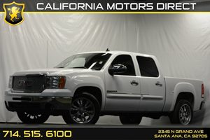 2011 GMC Sierra 1500 SLE Carfax 1-Owner - No Accidents  Damage Reported to CARFAX Convenience