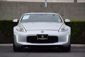 2013 Nissan 370Z  Carfax 1-Owner Audio  Auxiliary Audio Input Convenience  Keyless Start Conv
